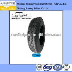 nylon tires 4.00-8/nylon trailer tires