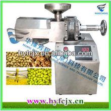 Fc-zyj2 concurrentiel prix colza Machine de moulin à huile / huile de colza