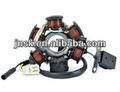 kymco gy6 125 de la motocicleta del estator del magneto de la bobina de la bobina