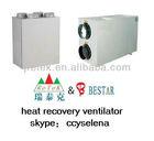 high quality fresh air heat recovery ventilator
