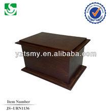 BV certified ash beautiful interior cremation urn