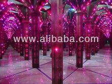 amusement park equipment Mirror Maze