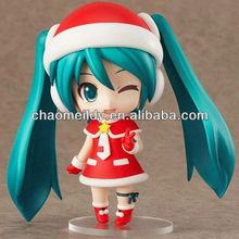 Japan cartoon mini anime figure