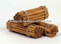 Cinnamon (From Sri Lanka, Vietnam, Indonesia)