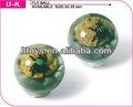 32 35mm volare figurine palla che rimbalza