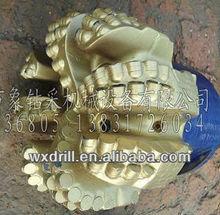 """12 1/4"""" PDC drill bits Matrix Body PDC Fixed Cutters Diamond Oil Drill Bit Petroleum & Gas Drilling tools"""