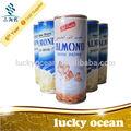 240 ml delicadeza de almendras de squash de China proveedor