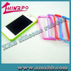 Bulk silicone smart phone cases