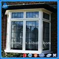 Fenêtre grilles design arc, recommandé