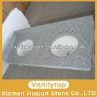 Bianco Gamma standard granite slab size
