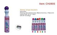 2013Hot sale famous Bingo ink Daubers Bingo Marker Bingo Games Pen CH-2805