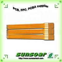 High Quality flex high quality blank express FPC board mouse flexible PCB circuit board metal detector flex pcb circuit board