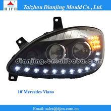 2010 Benz Viano led headlamp,Automotive Parts,Car Modifled accessories