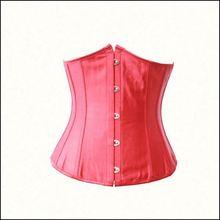 Waist body shaper corset bustier sexy top sexy fat woman corset garter