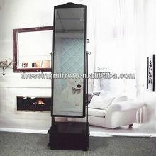 2013 wooden modern mirror furniture wholesale