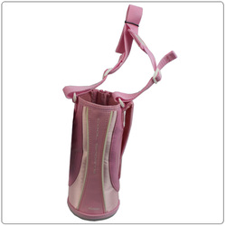 thermal insulated sports water bottle carrier