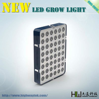 UWAY series hydroponics led grow lighting 48X led grow light e27