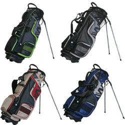 Wellzher T.E. Stand Carry Golf Bag