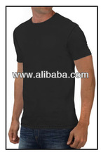 Round Neck T-Shirt tshirt New arrival o neck
