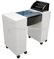wholesale modern design salon furniture nail technician tables