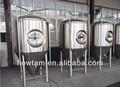 gaine en acier inoxydable fermenteur de bière