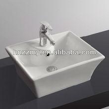 Ceramic Luxury China ZZ-MT12 Top Counter Basin