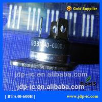new and good quality 40 A standard TRIACs BTA40-600B