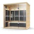 cheap infrared sauna room (SMT-041PE)