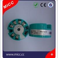 4-20ma output Thermocouple 4-20ma output
