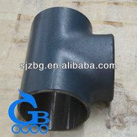BG a234 wpb carbon steel bis pipe fittings