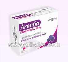 Aronija strong protect capsules