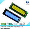 High Quality lcd display module 20x2 alphanumeric lcd display module