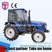 Hydraulic steering 40hp ace tractors