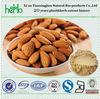 Natural Amygdalin Extract 40% pure natural vitamin b 17