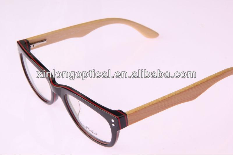 2014 eyewear del marco óptico, Gafas caballero