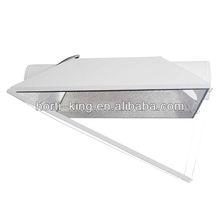 Hydroponic Equipment 6 Inch Aluminum Grow Light Reflector Lamp Shade