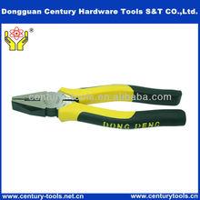 Multi-functional shoe pliers