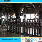 50-2000T/D Palm Oil Refinery Mill / Plant / Machine