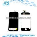 nueva marca de calidad oem para iphone 4s de vidrio pantalla del teléfono celular de reparación
