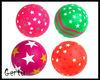 sponge rubber ball for USA market