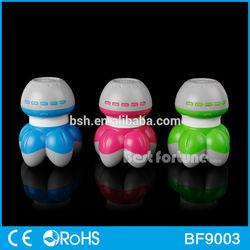 Hand-held USB Mini Electric Body Vibration Massager