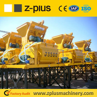 Easy operation mechanical JS1000 Horizontal concrete saw saw machinery price