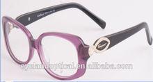 2014 fashion latest ideal optical frame