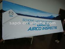 Outdoor PVC Banner,Mesh Banner, Vinyl Banner