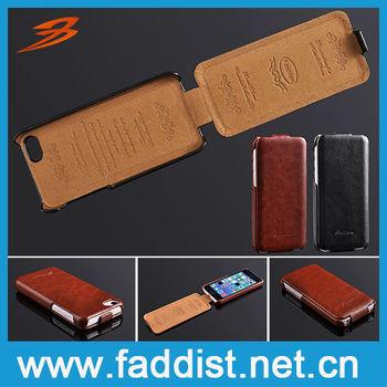 NEW flip case for iphone 5c case OEM luxury cover case