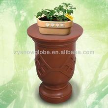 Large garden artificial flower pot