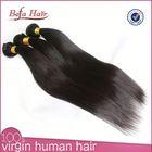 Wholesale alibaba !!Hot sale high quality best design good feedback weave hair extension machine hair weft brazillian straight