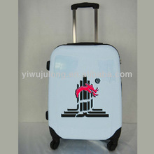 customized cabin luggge trolley bag 18 inch