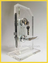 Zinc Alloy Lever Mortise Lock Set