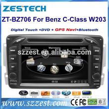 ZESTECH CAR DVD FOR Mercedes-Benz VANEO/VIANO/VITO/E-Class W210/C-Class W203/A-Class W168/SLK W170/CLK C209/W209/CLK C208/W208